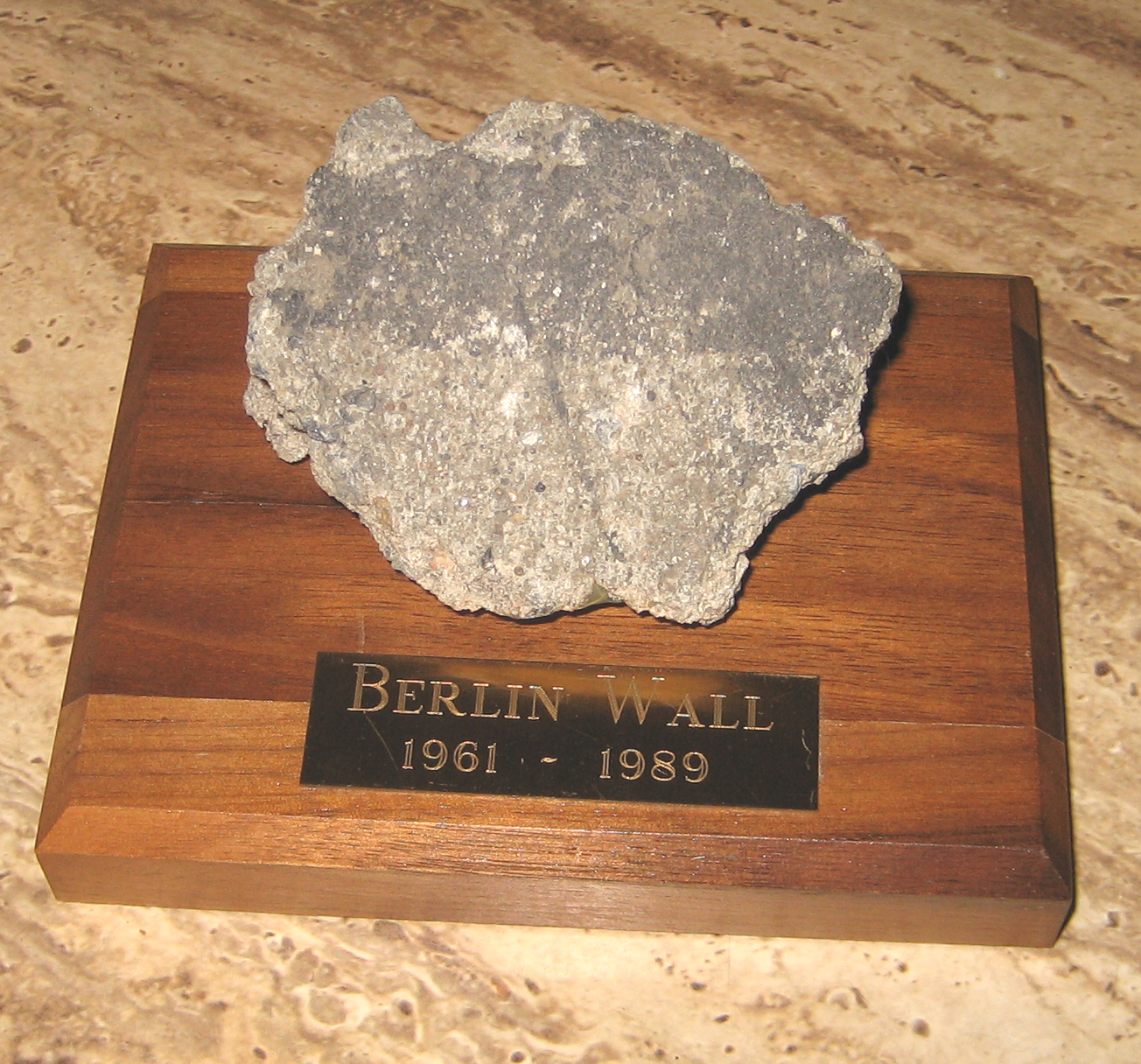 Berlin Wall For Sale Buy Pieces Of The Berlin Wall